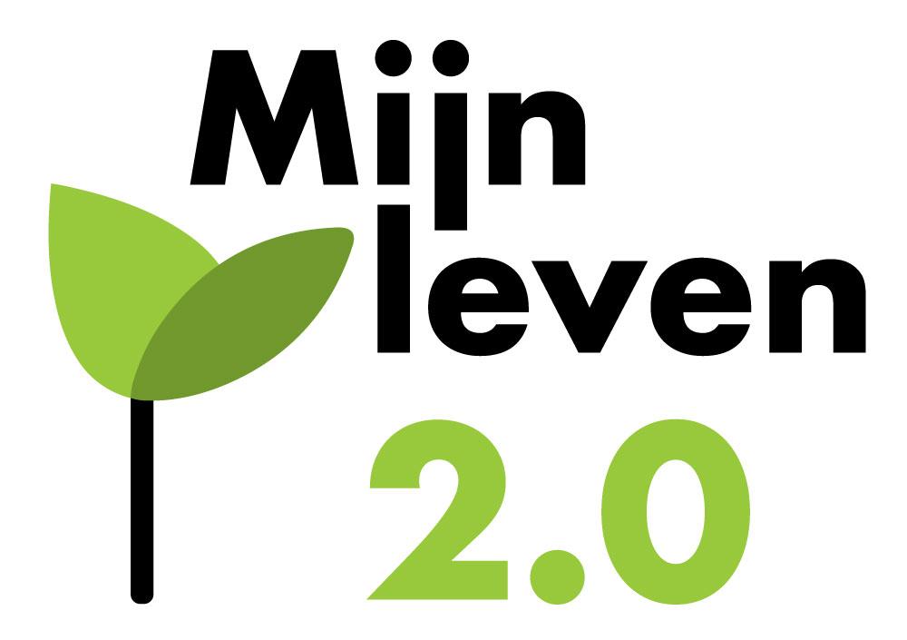 logo Mijn Leven 2.0